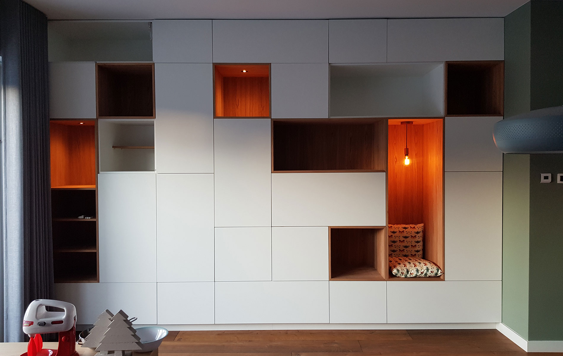 meubels laten maken